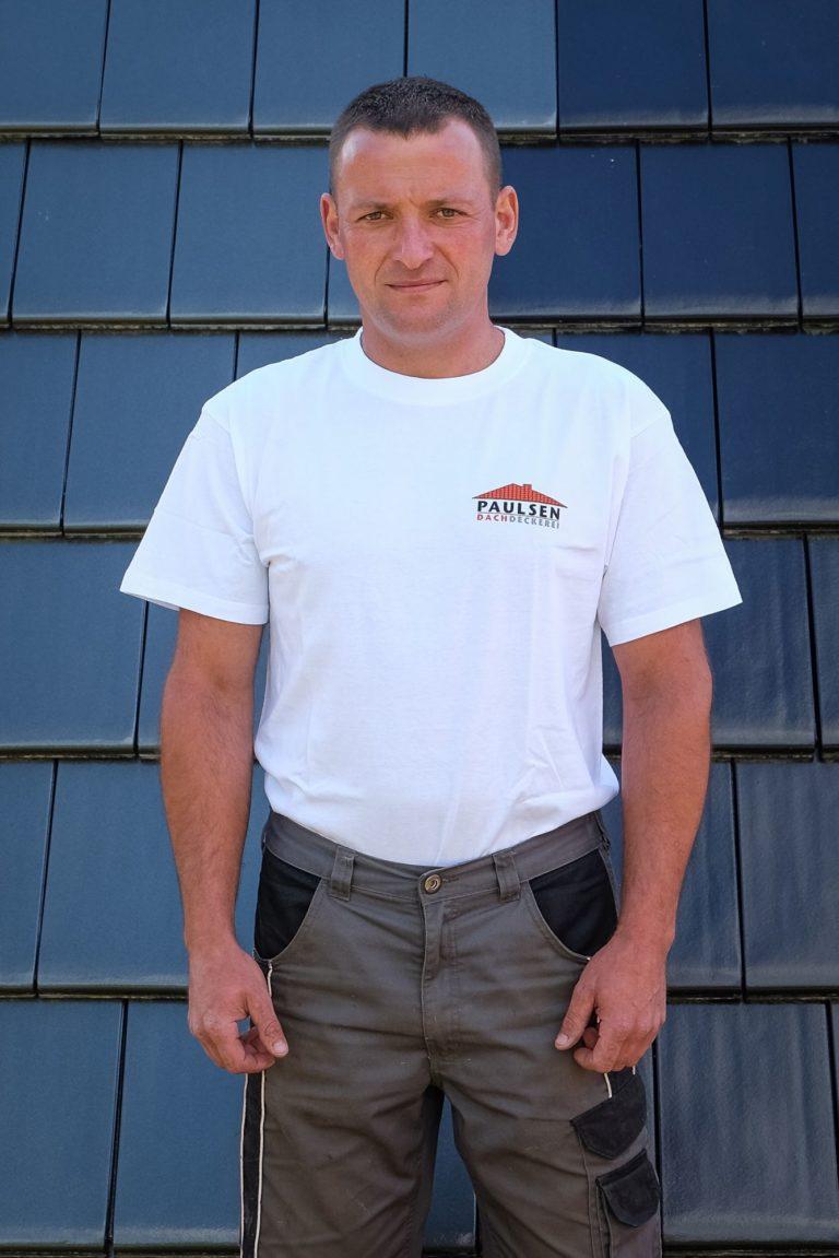 Maik Kunz (Vorarbeiter)