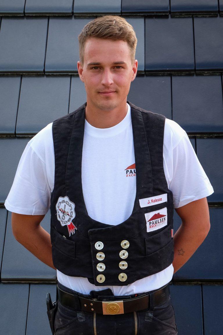 Julien Kolessa