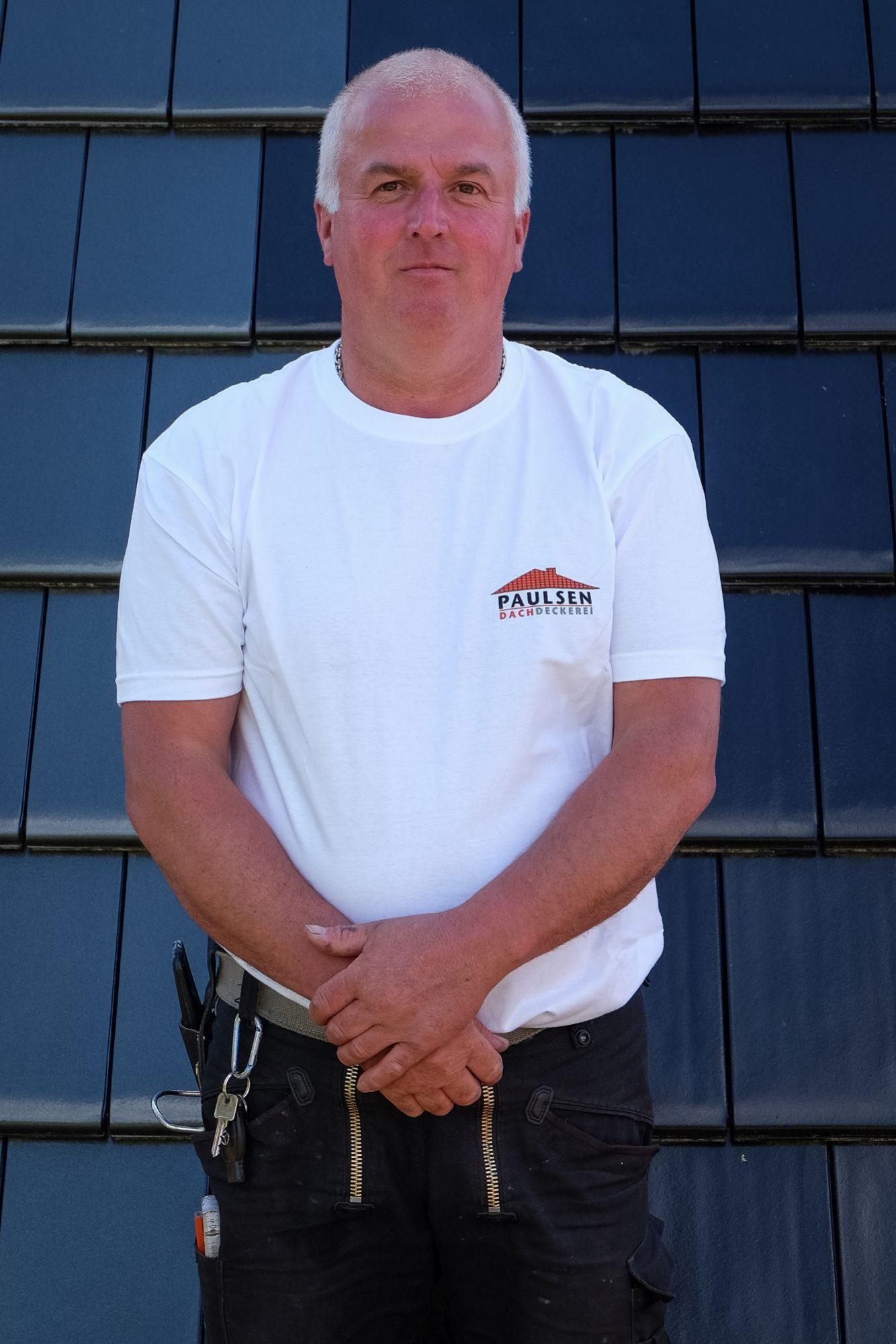 Berno Kuschel (Vorarbeiter)