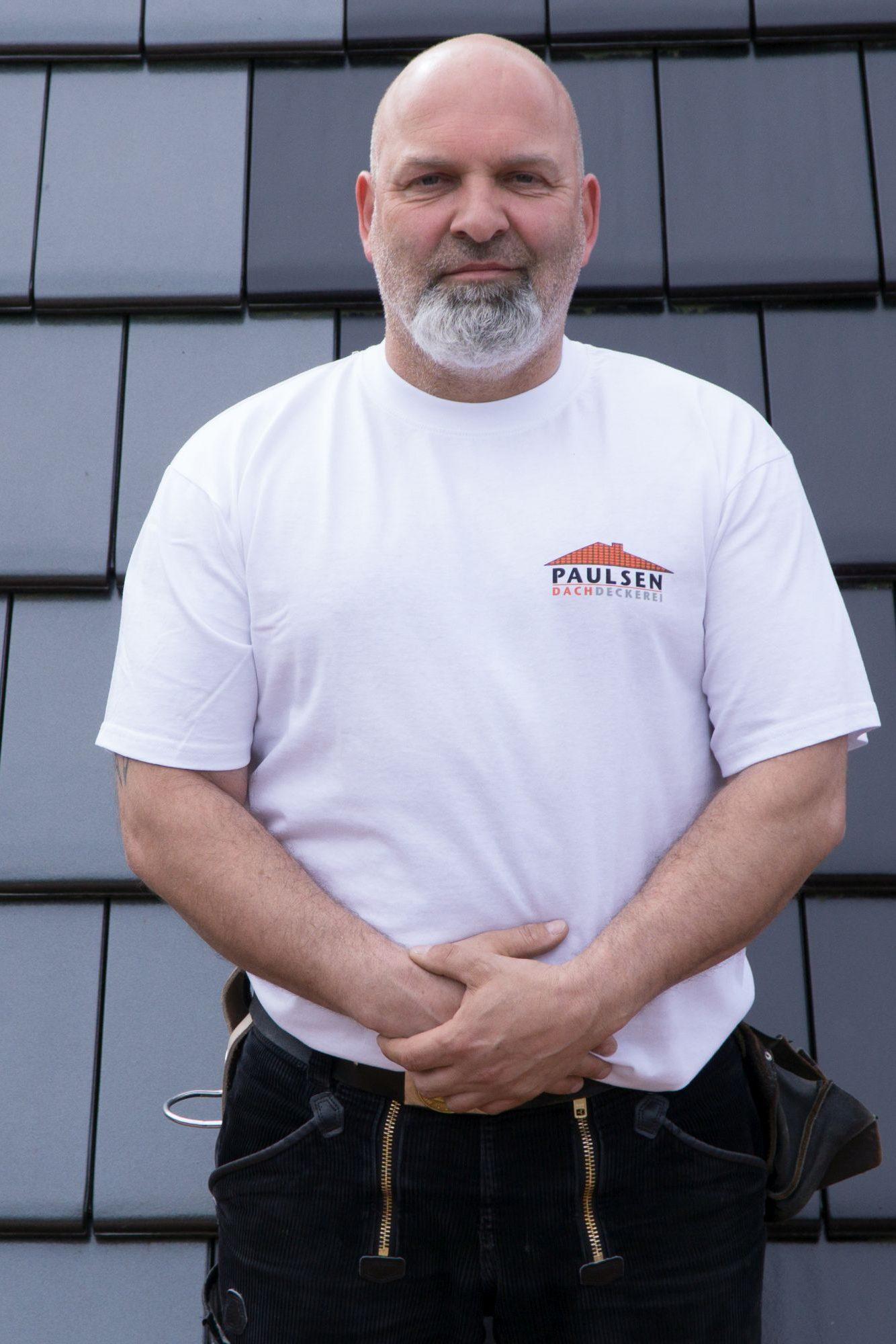 Lars Manthei (Vorarbeiter)