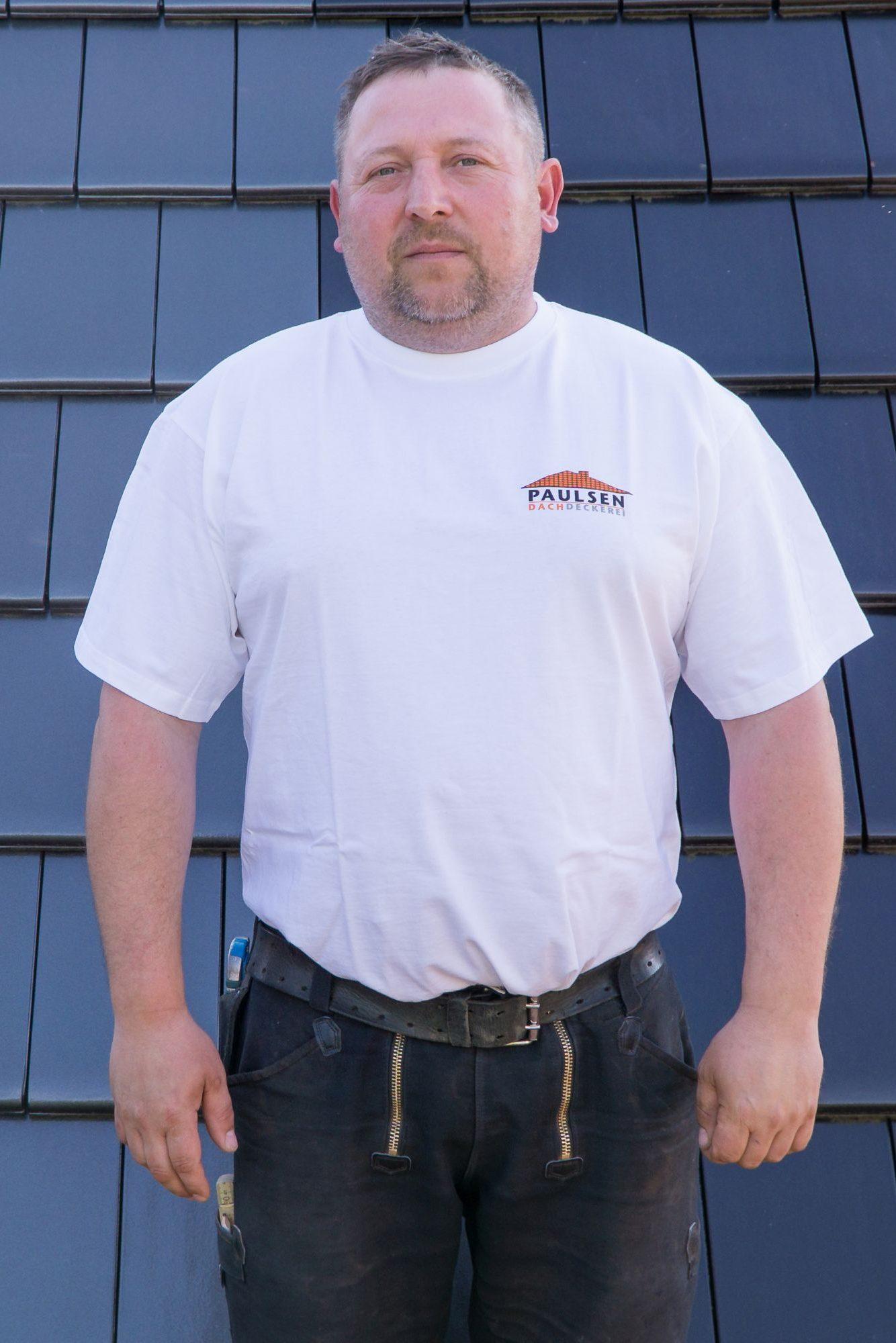 Michael Pröll (Vorarbeiter)