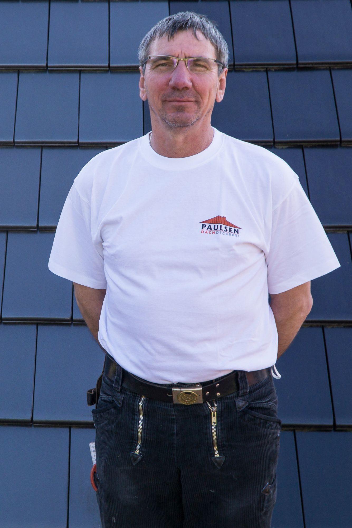 Peter Meyer (Vorarbeiter)