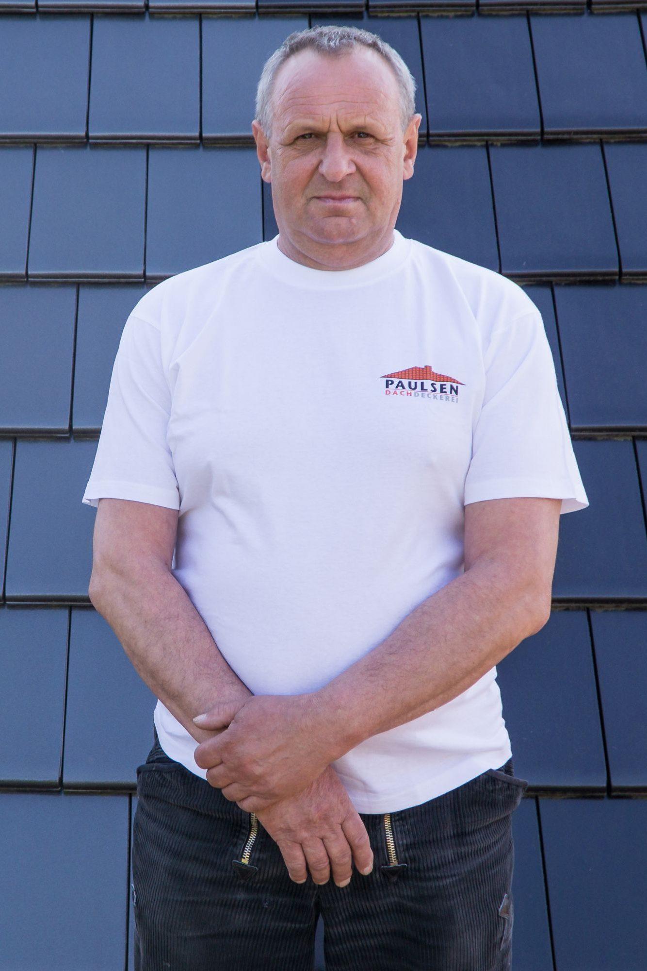 Peter Uwe Müller